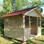 Строим дома и бани из бруса в Новосибирске, Новосибирск