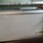Продам ларь холодильный, Новосибирск