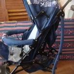 Продам прогулочную коляску Bebi hit, Новосибирск