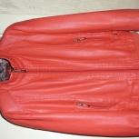 Куртка искусств. кожа отдам, Новосибирск