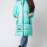 Зимняя верхняя одежда Оптом, Новосибирск