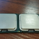Intel Core 2 Duo E7200 2.53 GHz/ Intel Core 2 Duo E8500 3.16 GHz, Новосибирск