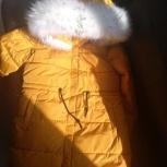 Новые куртки на синтипоне, Новосибирск