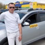 Автоинструктор. Уроки вождения МКПП иАКПП, Новосибирск