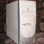 Одноядерный компьютер для офиса, Новосибирск