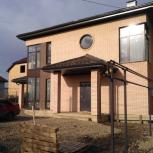 Продается кирпичный дом в 15 мин от метро (Березовая роща)., Новосибирск