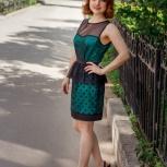Вечернее платье, Новосибирск