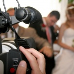 Видеооператор на свадьбу, юбилей, Новосибирск