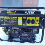Продам генератор, Новосибирск
