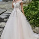 Свадебное платье STREKKOZA MILORA, Новосибирск