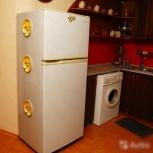 Холодильник Daewoo бу, Новосибирск