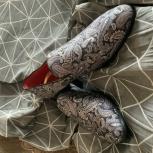 Обувь мужская, Новосибирск