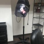 Продам сушуар парикмахерский для волос, Новосибирск