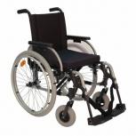 Продам  новую инвалидную коляску, Новосибирск