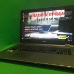Ноутбук Acer E5-771, Новосибирск