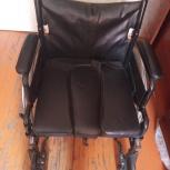 """Инвалидное кресло-коляска """"АРМЕД"""", Новосибирск"""