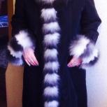 Пальто зимнее новое продам, Новосибирск