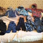 Одежда от 0 до 7 лет, Новосибирск