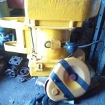 Тельфер электрический 3.2 тонны, Новосибирск