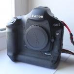 Продам фотоаппарат Canon 1D Mark IV, Новосибирск