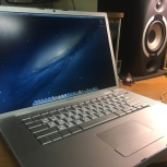 Ноутбук Apple MacBook Pro 15, Новосибирск