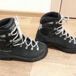 Ботинки альпинистские женские Scarpa Manta, Новосибирск