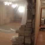 Отделка, ремонт, монтаж, демонтаж, Новосибирск