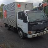 Грузоперевозки. 2 тонны 10 м3, Новосибирск
