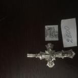 Крест, Новосибирск