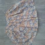 Продам юбку летнюю б/у, Новосибирск