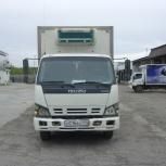 Грузоперевозки 5 тонн. Реф, фургон. Лично, Новосибирск