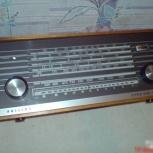 Ретро FM 87-108 A6X38AT /16 - Philips, Новосибирск