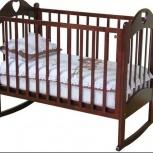 Продам детскую кровать, Новосибирск