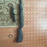Пневматическая винтовка Gamo Black Fusion, Новосибирск