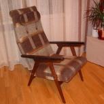 Приму в дар кресло старое, Новосибирск