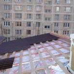 Кровельные работы, Новосибирск