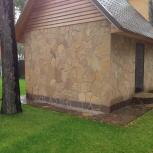 Каменщики, кирпичная кладка, сибит, пгп, отделка природным камнем, Новосибирск