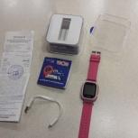 Продам детские смарт часы Smart Baby Watch Q80, Новосибирск