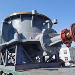 Металлообработка,  обработка металла, стальное, чугунное литье,поковки, Новосибирск