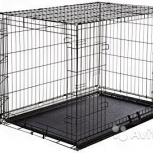 Клетка для собак и кошек производство Новосибирск, Новосибирск