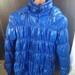 Продам теплую куртку для беременной, Новосибирск