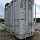 Продам силовой трансформатор ТДТН 40000/110/35/6 НОВЫЙ, Новосибирск