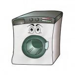 Ремонт стиральных машин автоматов у Вас дома, Новосибирск