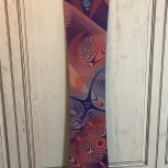 Сноуборд женский Volki Shine размер 147, Новосибирск