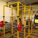 Продаётся оборудование для тренажёрного зала, Новосибирск