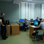 """Курс """"системный администратор Linux"""" (центр Новосибирска), Новосибирск"""