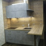 Кухни на заказ, Новосибирск