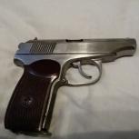 Продам макет пистолета Макарова с оперативной кобурой, Новосибирск