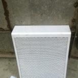 Экран на радиатор, Новосибирск