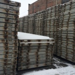 Продам плиты дорожные Новые и б/у. Доставка. Монтаж., Новосибирск